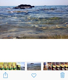 iOS 9 Foto App