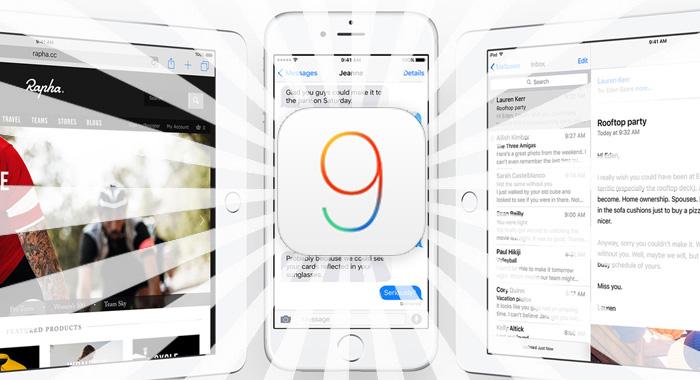 iOS 9 Tipps Tricks