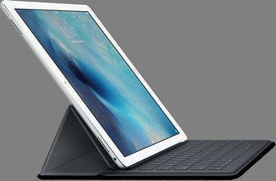 iPad Pro Apple tablet