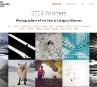 IPPA iPhone Photography Awards