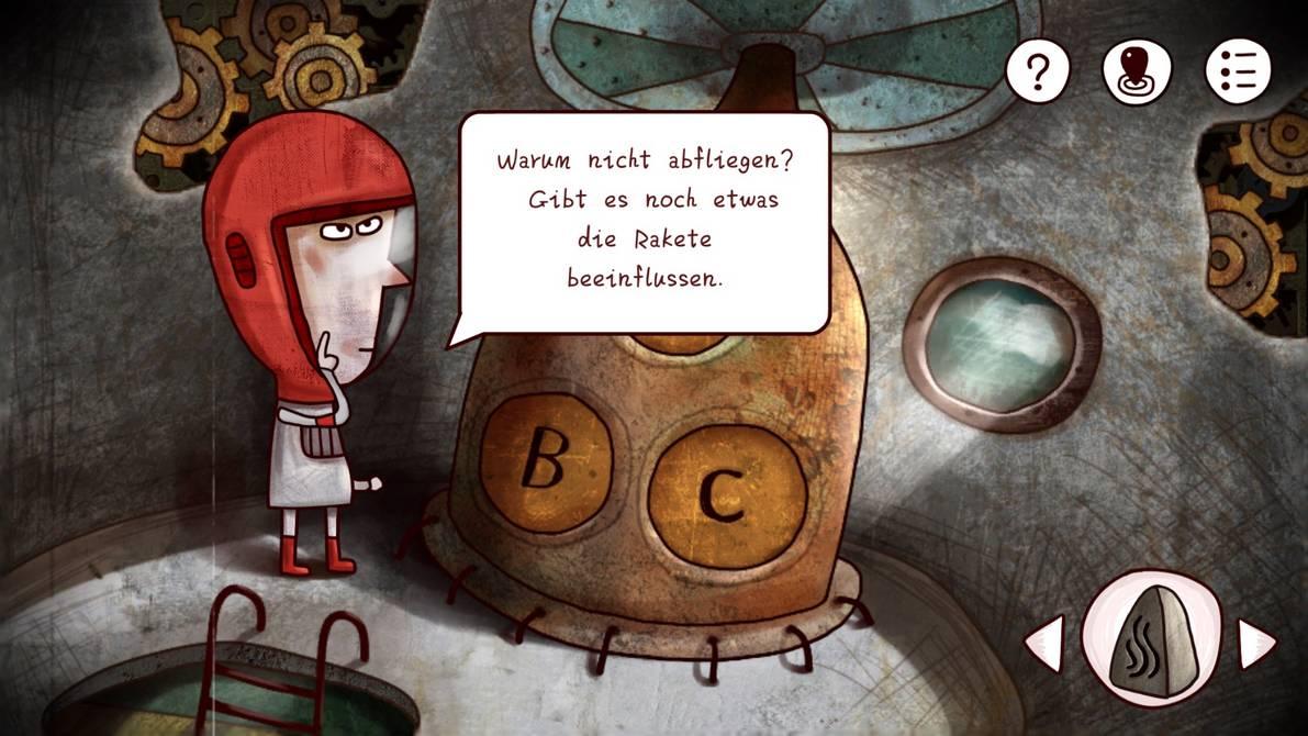 Review: Isoland – Abgedrehtes Rätseladventure will entdeckt werden…