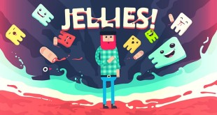 Jellies! iOS Review