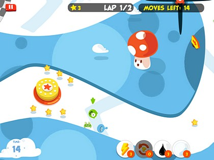 jelly racing review