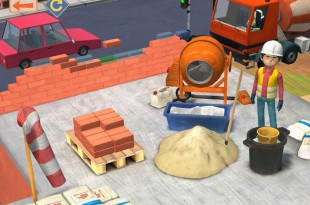 Kleine Bauarbeiter Review