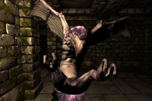 Legend of Grimrock iOS Review