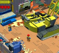 LEGO Movie Video Game Review