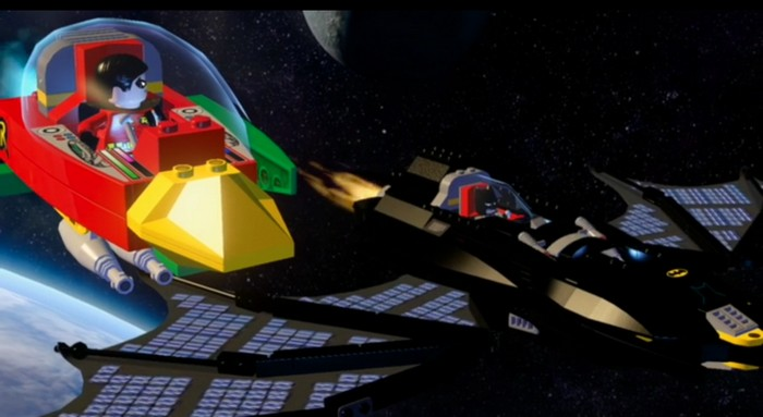 Lego Batman 3 Jenseits von Gotham iOS