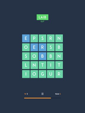 Lettercraft iOS Review
