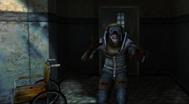 Lost Within Review iOS