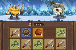 Lost Viking Review