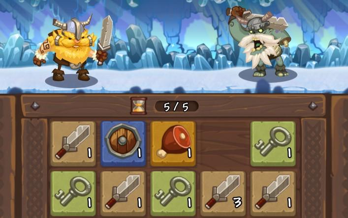 Review: Lost Viking – Wie Threes!, nur mit mehr Abenteuer!