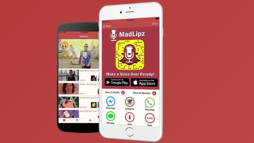 MadLipz – Fan Dubs to go macht richtig Laune!