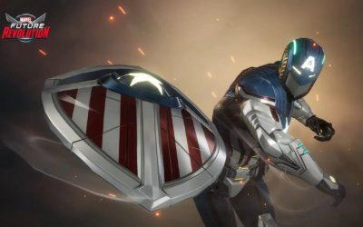 Marvel Future Revolution: Mehr als nur Grafik-Bombast?