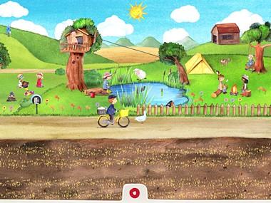 Mein Bauernhof wonderkind review