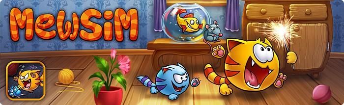 MewSim iOS