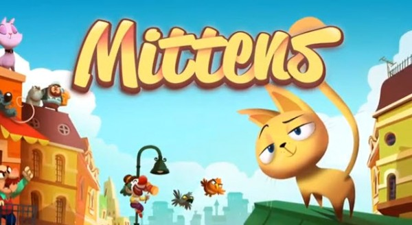 Mittens Review