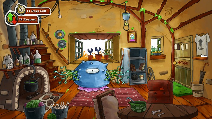 Review: Monster Loves You! – Ich baue mir ein Monster
