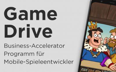 MY.GAMES und Google legen Games-Förderung-Programm auf