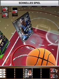 My NBA 2k16 iOS