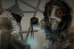 Never Alone iOS