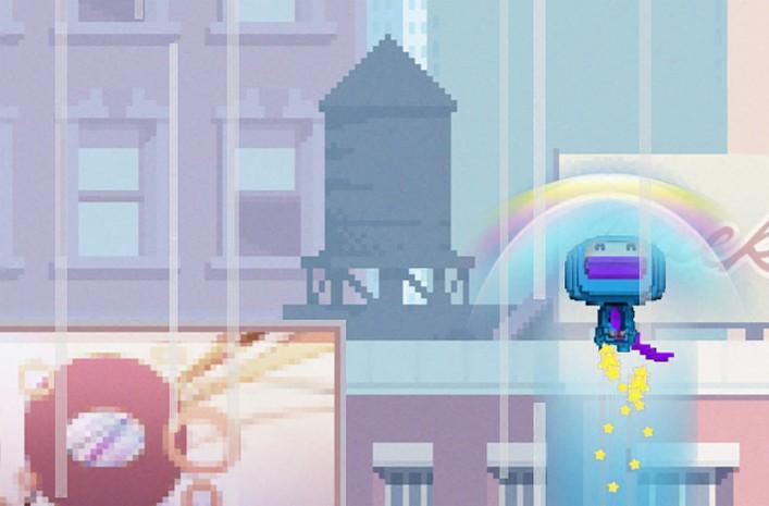 Review: Ninja Up! – Ein kostenloses Gameloft-Spiel ohne InAppKäufe?