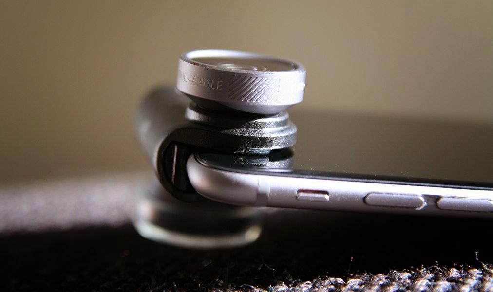 ollolcip iPhone 6 S Test