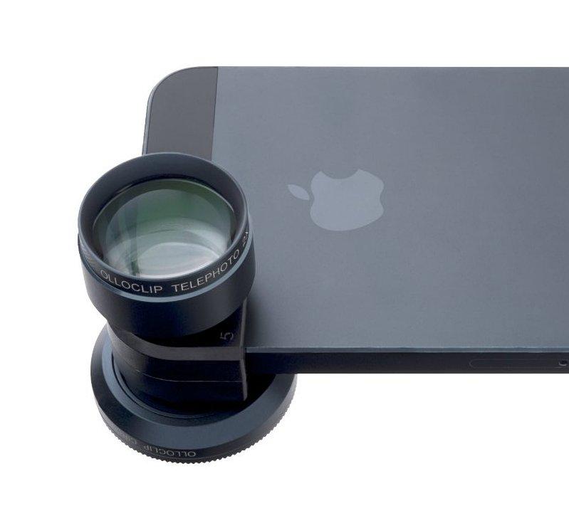 Test: olloclip Telephoto Linse und Quick-Flip Hülle fürs iPhone