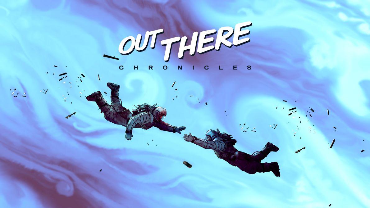 Review: Out There Chronicles – Ist eine Million Jahre alte Kühlkost noch genießbar?