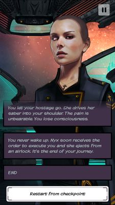 out there chronicles review