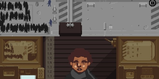 Papers Please iOS Review