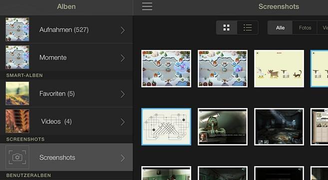 PhotoSync 3.0 mit über 50 neuen Funktionen