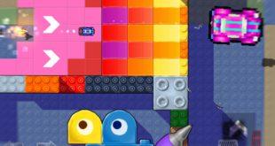 Pixel Machines Review