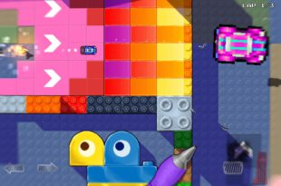 Pixel Machines Review