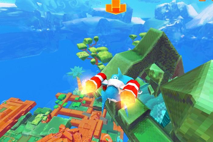 Neue Spiele iOS