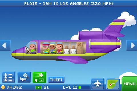 Pocket Planes Neuerscheinung Release