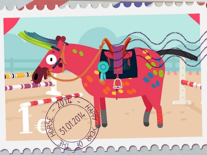 Für Kinder: Pony Style Box – Pimp my Pony in niedlich