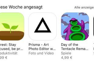 prisma foto app