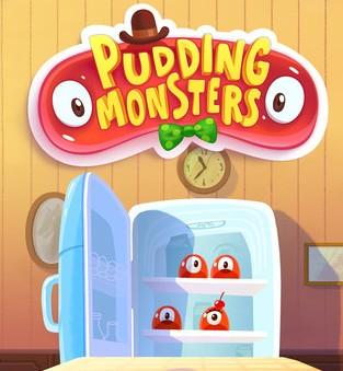 Review: Pudding Monsters – Leckere Wiedervereinigung für die Weltherrschaft oder Was ist der Plural von Pudding?