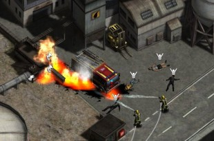 RESCUE Heroes in Action Review