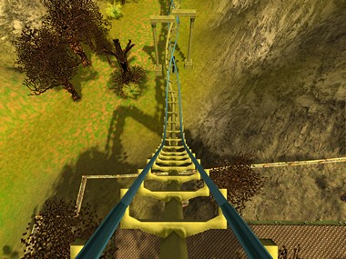 Rollercoaster Tycoon 3 iOS Review