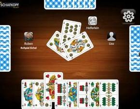 online kartenspiel schafskopf