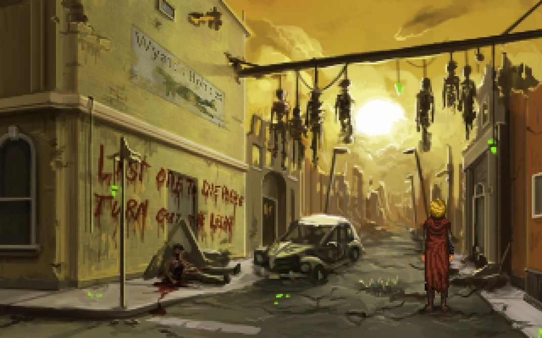 Review: Shardlight – Düsteres Ende oder Neuanfang?