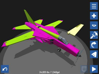 SimplePlanes Review iOS