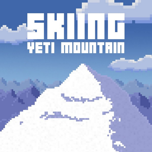 Skiing Yeti mOuntain Review