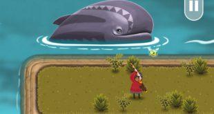 Legende von Skyfish