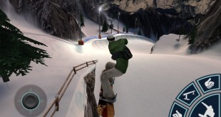 Snowboard Party Review iOS