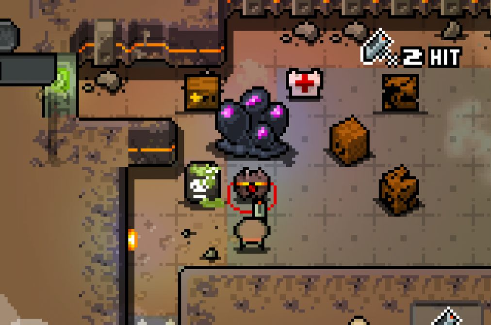 Space Grunts Review