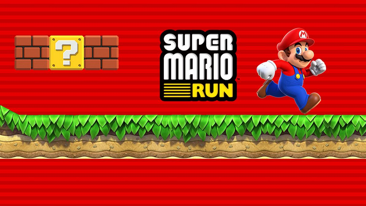 Neu für iOS: Bully – Highway Runners – Flood of Light – Super Mario Run – The Hacker 2.0 – Survivalcraft 2 – iWAVESTATION