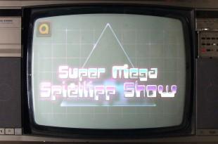 super mega spiele tipp show