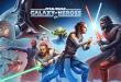 Star Wars Galaxy of Heroes Teaser